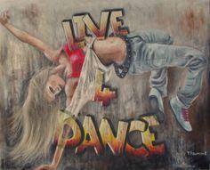 Live 4 Dance by Marc Haumont