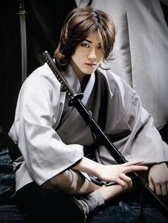 47 Ronin, with Jin Akanishi  <- very cute & totes crushing on him & the character he played