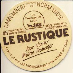 Картинки по запросу etiquettes de camembert