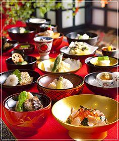 yummy japanese dishes