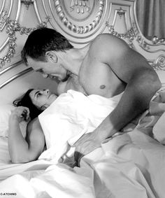 -Bond girls make sure they get the cuddles they deserve...its not all about work and no play ! - daniel craig and eva green in Casino Royale
