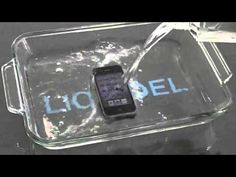 Liquipel! **waterproof your Iphone**