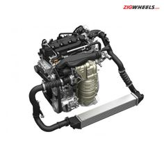#Honda has revealed a new range of VTEC Turbo engines. Read more details about them on ZigWheels.com