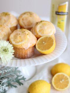 「はちみつレモンマフィン」なつみ   お菓子・パンのレシピや作り方【corecle*コレクル】