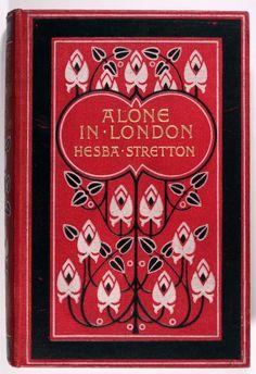 Novels of Hesba Stretton...