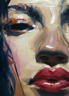John Larriva, so envious of that skin tone talent