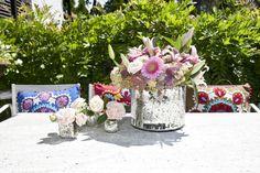 Mi mesa perfecta en primavera - All Lovely Party