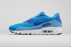 The lightweight and breathable Nike Air Max 90 Ultra is a perfect pick for the summer.