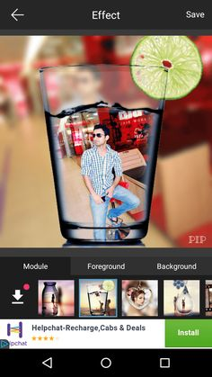 Best free Android App for photo editing