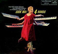 Look Ma! odd record album cover