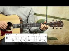 Tennessee Waltz - Guitar Lesson - YouTube. Carter Style
