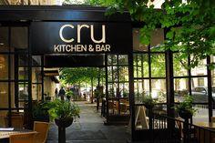 What's Cookin, Chicago?: Cru Kitchen & Bar {Restaurant Review}