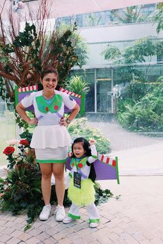 Mother and daughter matching outfits, mommy and me style, mom and daughter matching outfits, mother and daughter halloween costume Mom And Daughter Matching, Mini Me, Matching Outfits, Mommy And Me, Harajuku, Halloween Costumes, Dressing, My Style, Fashion