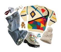 """""""Cold touch"""" by madcannibal on Polyvore featuring Betty Barclay, Polo Ralph Lauren and Hard Candy"""