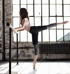 """If you've ever asked """"What is barre class?"""", allow this guide to answer all your burning questions."""
