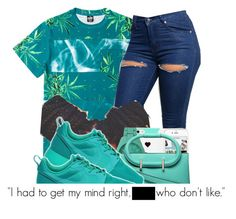 """""""ROSHE"""" by theuniquedasia ❤ liked on Polyvore featuring BlissfulCASE, Toy Watch, Dorothy Perkins and NIKE"""