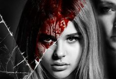 Carrie (2013)  (Chloe Grace Mortez)