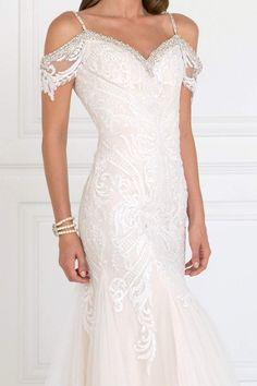 Bridal Jewelry Bridal Shoulder Draped Mesh Chain by Jewltone Designs Shoulder Necklace Shoulder Jewelry