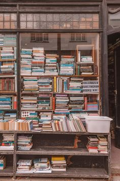 These are 15 of the most beautiful bookshops in London. London is home to some of the most beautiful bookshops in the world. These are all independent bookshops in London and Book Aesthetic, Aesthetic Pictures, Retro Aesthetic, Book Background, Library Books, Book Photography, Book Nerd, Bookstagram, Wall Collage