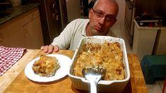 Kenyérpuding (desszert ami maradék kenyérből készül) - YouTube French Toast, Tacos, Breakfast, Ethnic Recipes, Youtube, Food, Morning Coffee, Essen, Meals