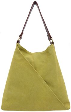 TATYZ Women Bright Color Organic Cotton and Genuine Leather Triangular Single Handle Summer Tote Bag, Summer Tote Bags, Summer Handbags, How To Make Handbags, Summer Colors, Amazing Women, Organic Cotton, Bright, Shoulder Bag, Brown