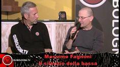 Massimo Fagnoni: Il silenzio della bassa, Intervista di Quibolognat...