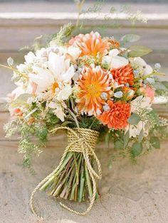 Buquê da Noiva Colorido- revista icasei 5 #weddingflowers