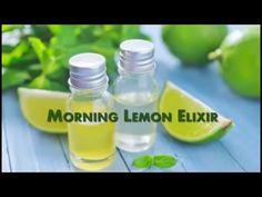 Lemon Juice In The M