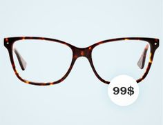 Bestsellers Eyeglasses for Men and Women