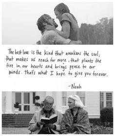 55 ideas the notebook movie quotes feelings Love Quotes Movies, Notebook Movie Quotes, Romantic Movie Quotes, Soulmate Love Quotes, Favorite Movie Quotes, Film Quotes, Quotes For Him, The Notebook Love Quotes, The Notebook Scenes