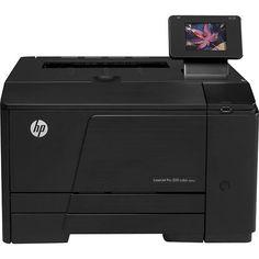 HP LaserJet Pro M251nw Wireless Color Printer Only $149.99 Shipped! (reg. $299.99)