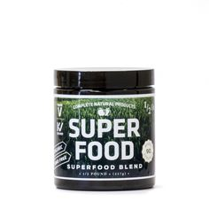 When looking for a superfood company, you want all natural drinks and a superfood list that is unbeatable. Complete Natural Products provides some of the best Superfoods or Super Foods, however you want to call it. Green products that come from the best organic sources, right here in the United States. If you are looking to do a super food diet, look no further than this organic super greens powder.