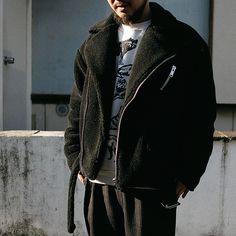 Kic. Street Style. Tokyo.  menswear mnswr mens style mens fashion fashion style streetstyle