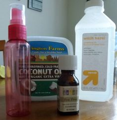 Frugal Tips: DIY Insect Repellent - Outnumbered 3 to 1