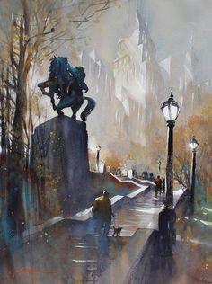 By Thomas W. Schaller