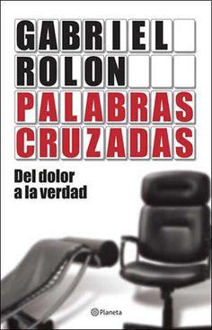 PALABRAS CRUZADAS - GABRIEL ROLON