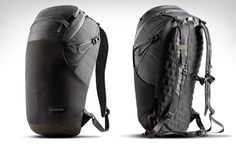 Heimplanet takes a different approach at design — just have a look at their first tent. The Heimplanet Motion Backpack series is not much different. Devoid of the plethora of hanging straps on most backpacks, both the Motion Arc and larger Ellipse (shown) maintain a clean facade by hiding away most functional elements until called upon. The 20-litre arc is small and streamlined, with several stretchable pockets and compartments...