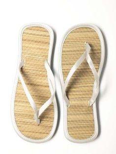 dessy flip flops