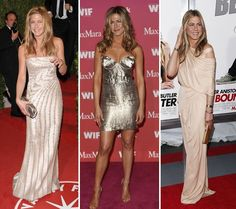 "La transformación ""hipster"" de Jennifer Aniston"