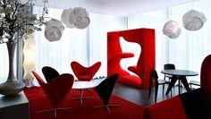 Descubre la experiencia de sofisticación y alto diseño que resguardan las habitaciones de tus destinos favoritos.   http://athestyleguide.com/?p=5504
