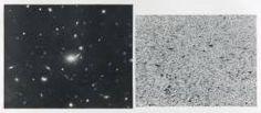 Vija Celmins 'Untitled (Desert-Galaxy)', 1974 © Vija Celmins