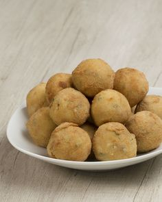 Potato Bacon Cheese Ball