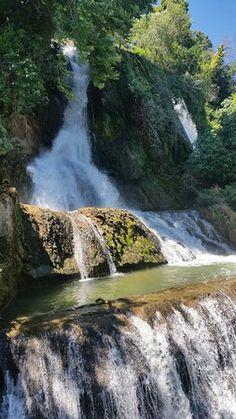 Photo de Edessa Waterfalls Les Cascades, Waterfalls, Trip Advisor, Photos, Science, Nature, Outdoor, Beautiful, Greece