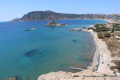The Kefalos Bay
