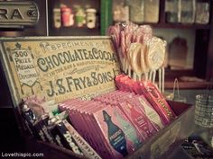 Old Fashion Candy food vintage candy store