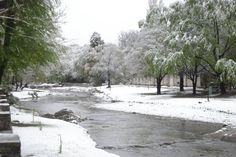 El Trapiche,nevado