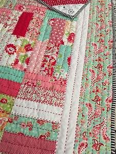 Best 25+ Jelly roll quilting ideas on Pinterest | Strip quilt patterns, Baby quilt patterns and ...