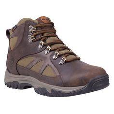 18a36b9993b1 Timberland Mens Bridgeton Waterproof Mid Hiking Boot