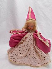 Strung Ginny PE Fairy GodMother Doll All Original Great Doll