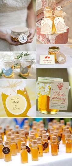 Fall Wedding Party Outside Ideas